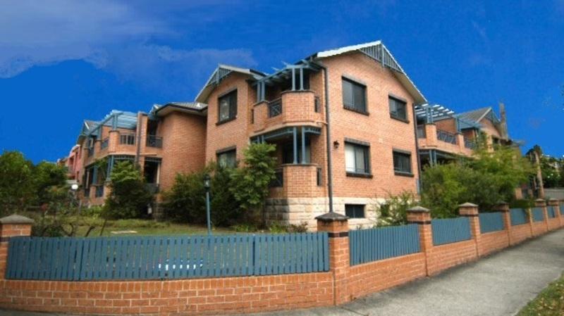8/7-9 Homebush Road, Strathfield