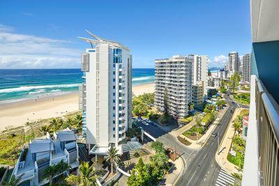 Beachfront 1bed Bargain