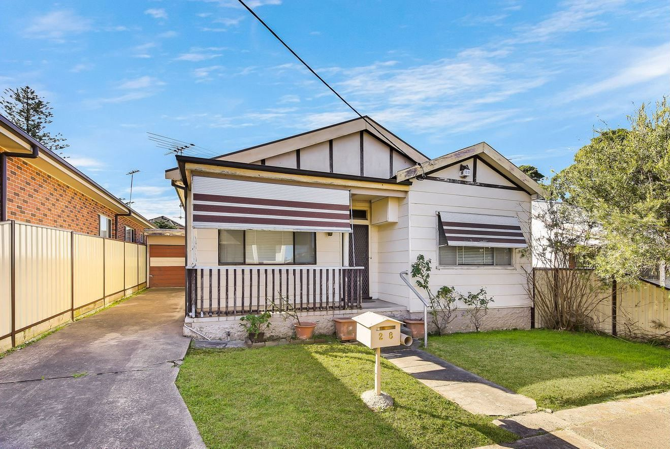 28 Remly Street, Roselands NSW 2196