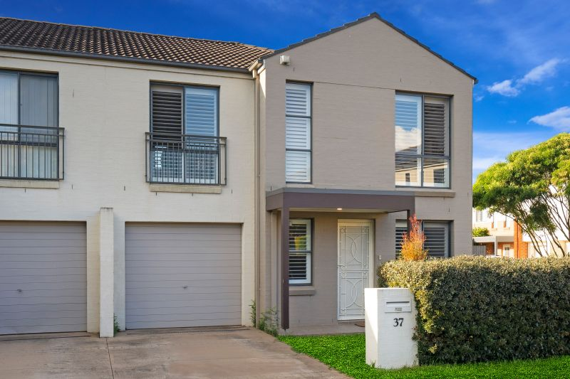 37 Somersby Circuit, Acacia Gardens NSW 2763