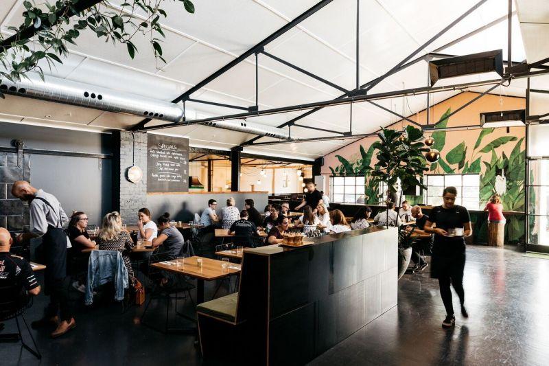 HIGH QUALITY LICENSED RESTAURANT/CAFÉ/BAR, NORTHERN SUBURBS
