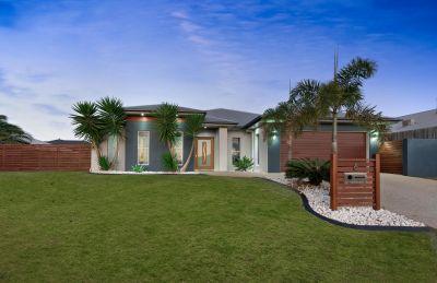 Stunning Home + Big Block + 6m x 9m Powered Shed