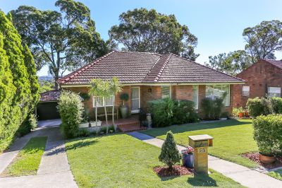 20 Ellerslie Road, Adamstown Heights