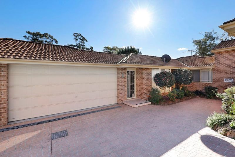 15/149-151 Loftus Avenue, Loftus NSW 2232