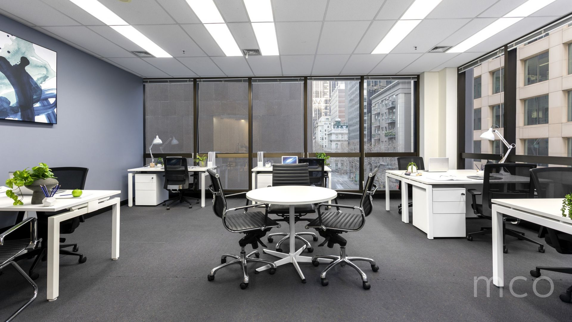 Exceptional opportunity to lease an office in the heart of the city