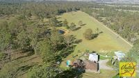 Home & Mountain Views on Approx. 42.90 Acres!!!