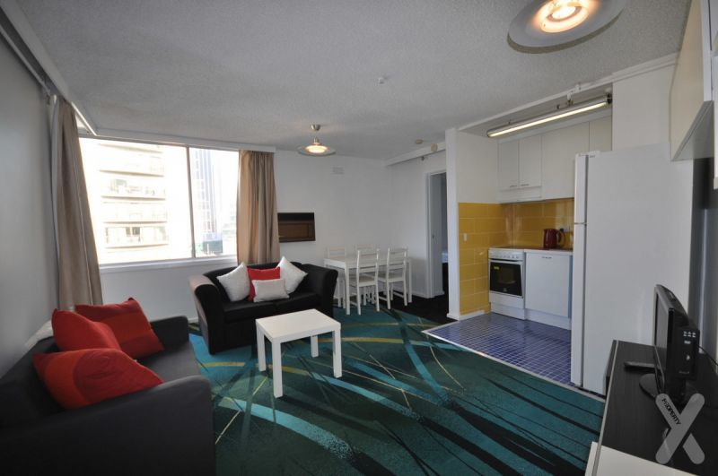 PRIVATE INSPECTION AVAILABLE - Furnished OR Unfurnished  1 Bedroom - Flexible with furnishings