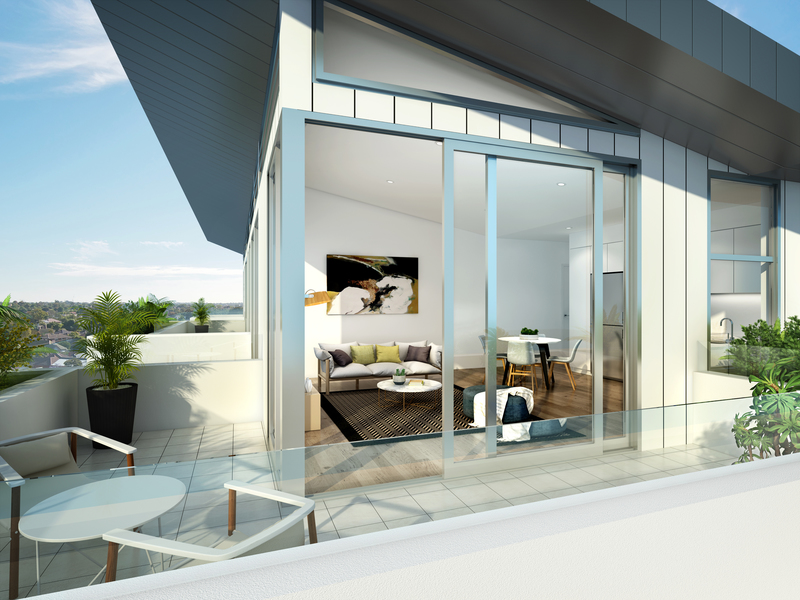 ALMOST NEW LUXURY PENTHOUSE APARTMENT!