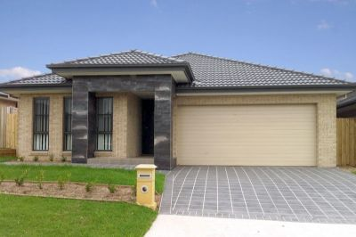 ORAN PARK, NSW 2570