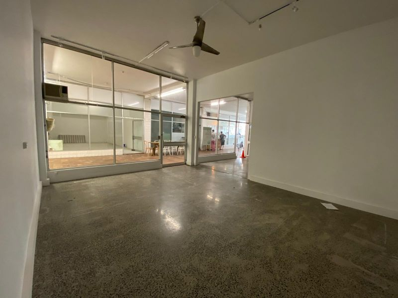 IDEAL SPACE FOR BEAUTY OR MEDICAL SERVICES  IN FRESHWATER ARCADE