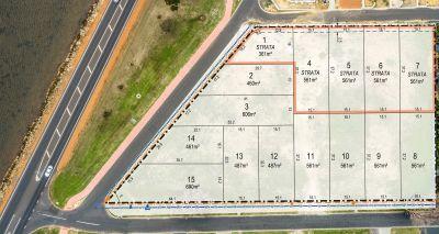 Proposed/Lot 11 Estuary Views Estate, Australind
