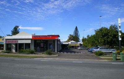 BEACHSIDE COMMERCIAL INVESTMENT