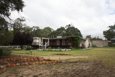 Large Home with Horse Paddocks