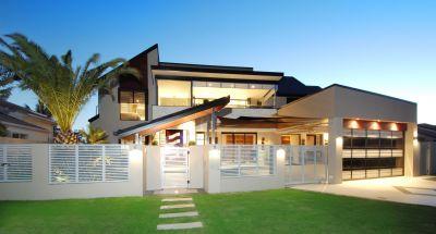 Architectural Masterpiece - Bridge Free Sailing