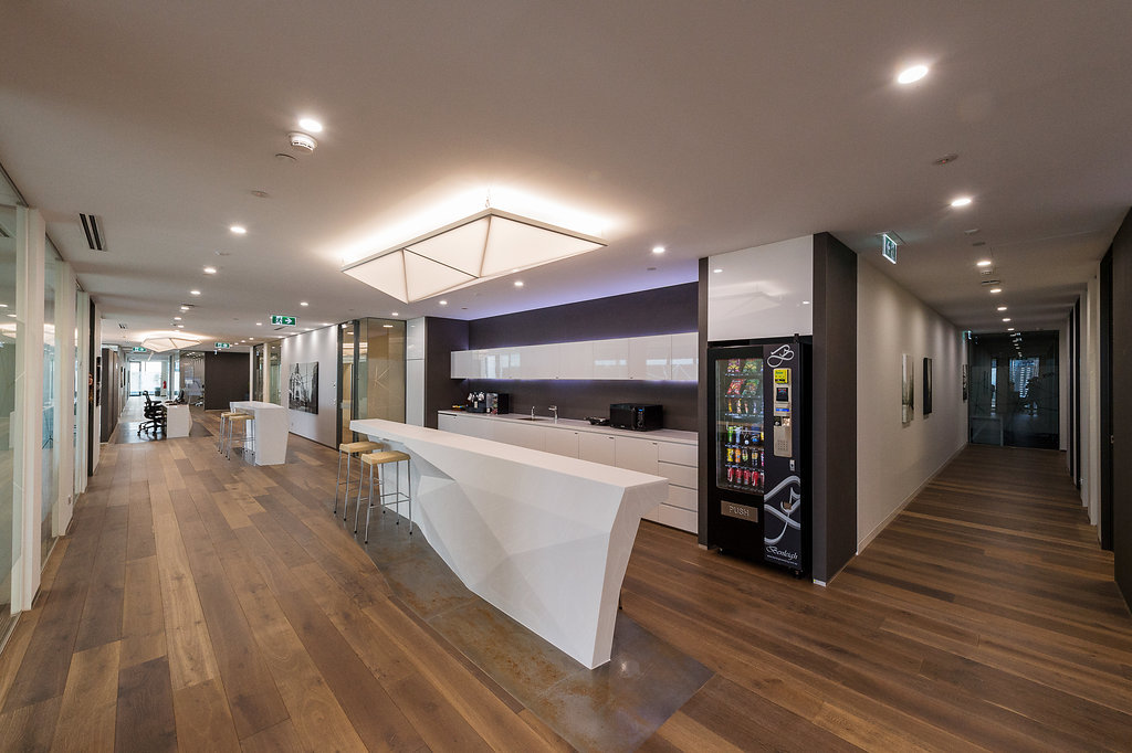 18 Square Metre Office in Melbourne CBD – Transport Friendly – Prime Location – All Inclusive Cost
