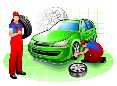 Solid Franchise Car Mechanic North West - Ref: 16720
