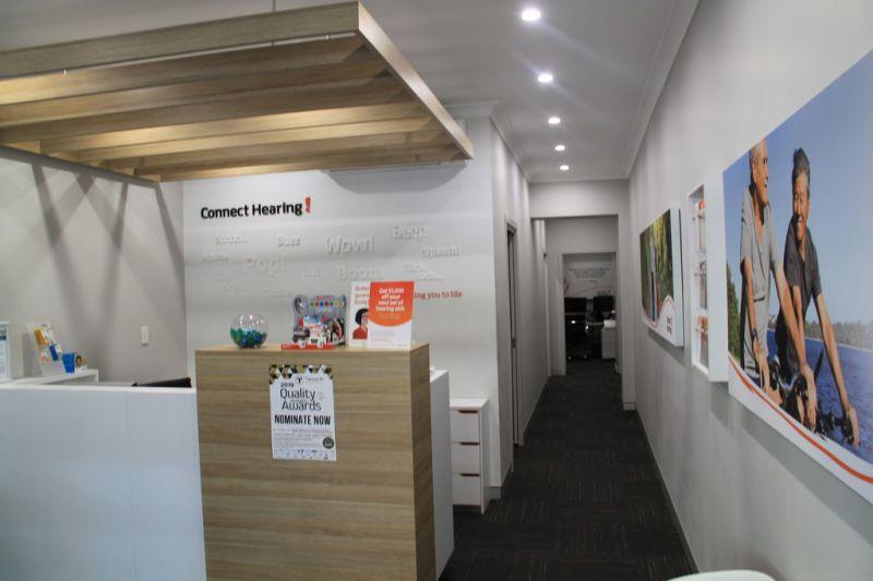 PRIME OFFICE - RETAIL
