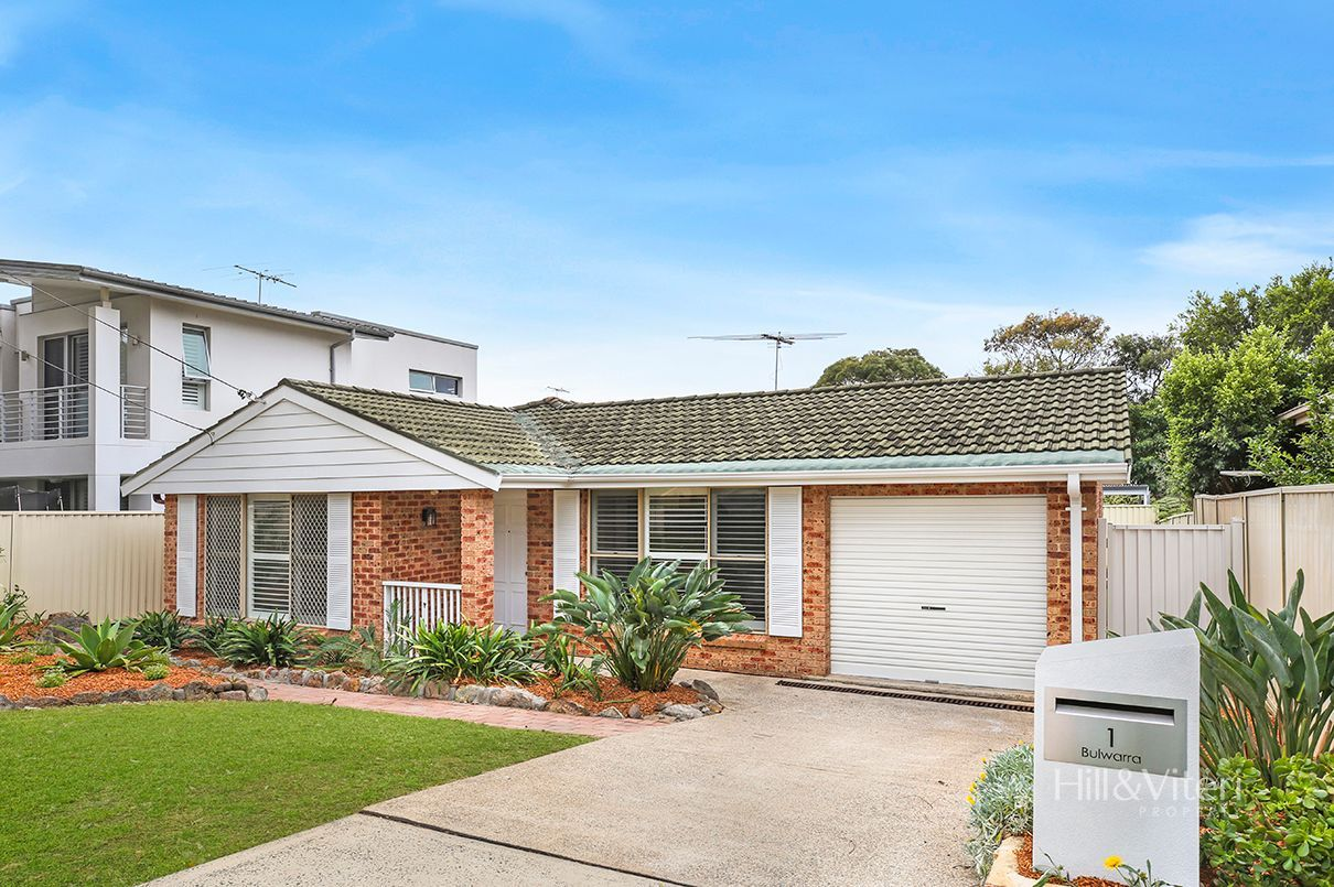 1 Bulwarra Street, Caringbah South NSW 2229