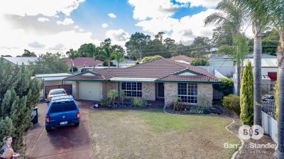 14 Coral Place, Eaton,