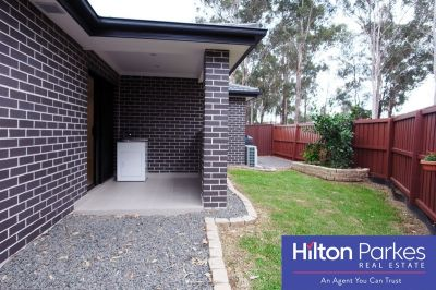 Two Bedroom Granny Flat!