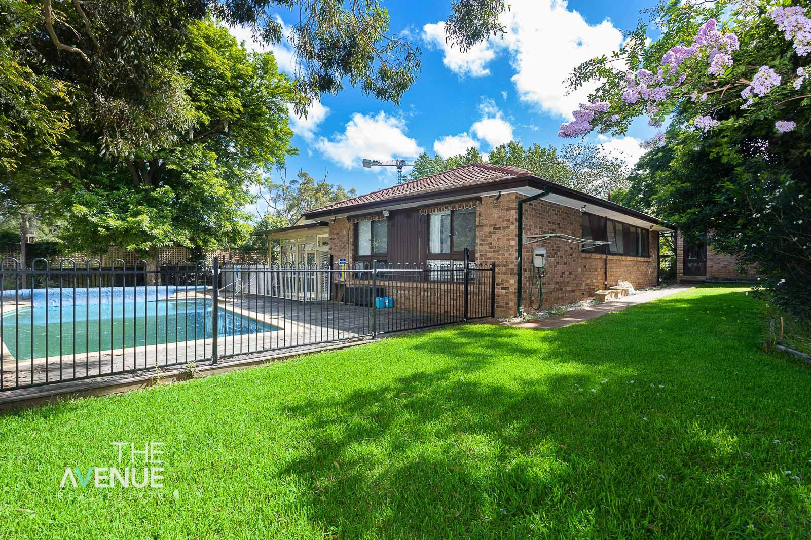 7 Hughes Avenue, Castle Hill NSW 2154
