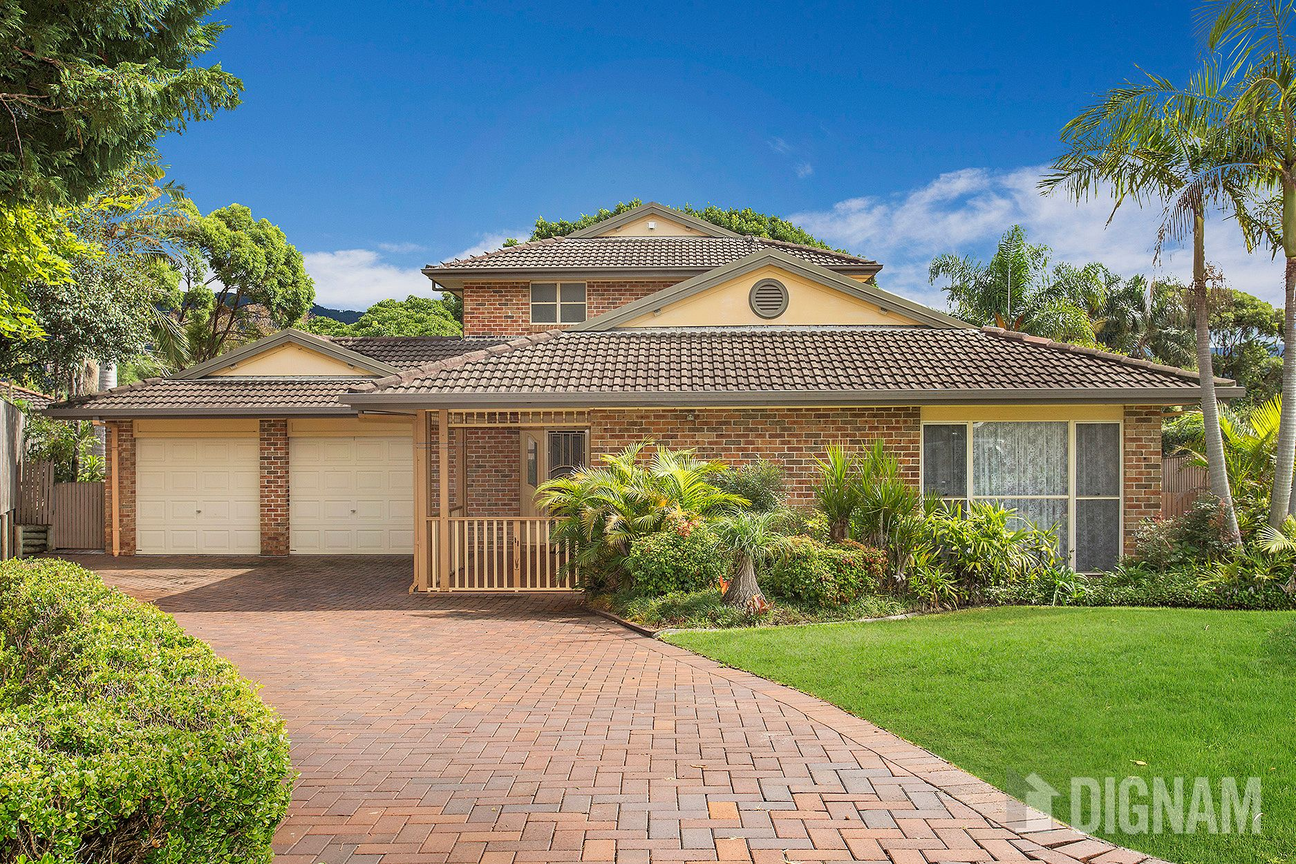 4 Robert Jenkins Place, Woonona NSW 2517