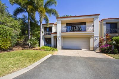 Rare Opportunity in Boutique Complex  Two Master Bedrooms