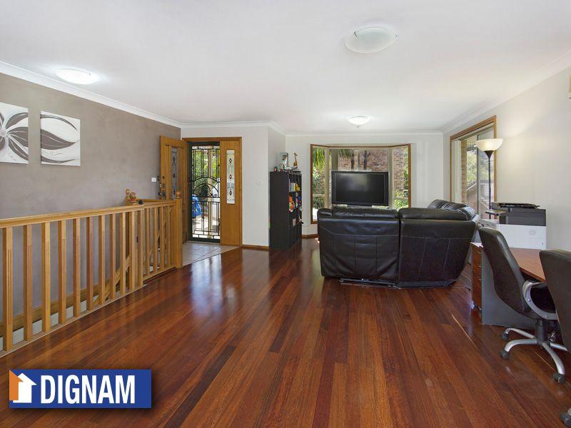 5/21 Parmenter Avenue, Corrimal NSW