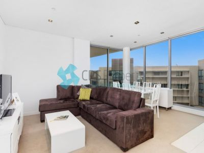IMMACULATE APARTMENT COMBINING SPACE AND CONVENIENCE