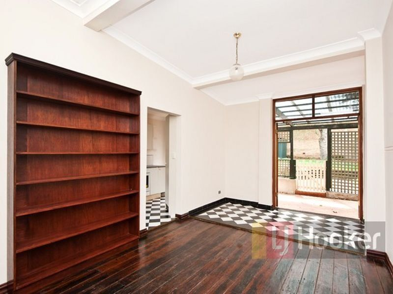 21 Hill Street, Marrickville