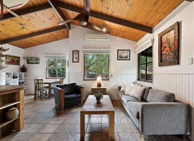 Rare Duplex Home in Central Coolum