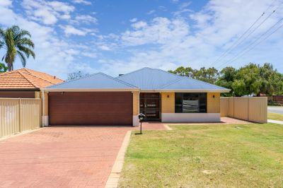 UNDER OFFER - HOME OPEN CANCELLED!!