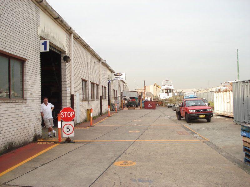 Industrial Warehouse / Office / Showroom
