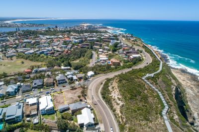 1A Fenton Avenue, Bar Beach