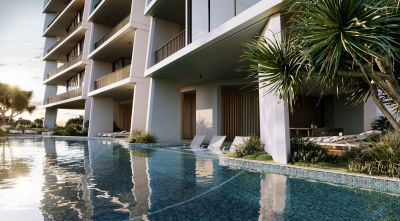 TRANSCEND TO A PLACE OF TIMELESS BEAUTY AND ELEGANCE, WELCOME HOME TO BELA BY MOSAIC