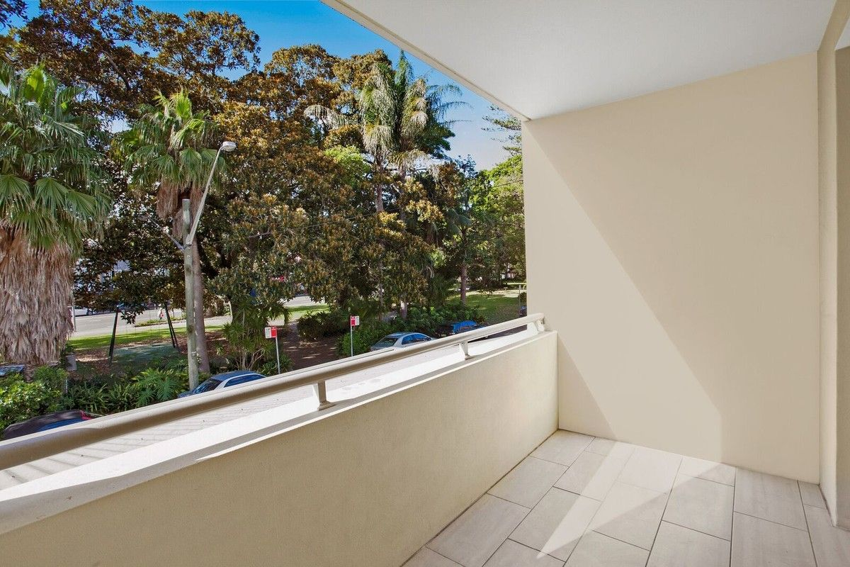 201/10 West Promenade Manly 2095