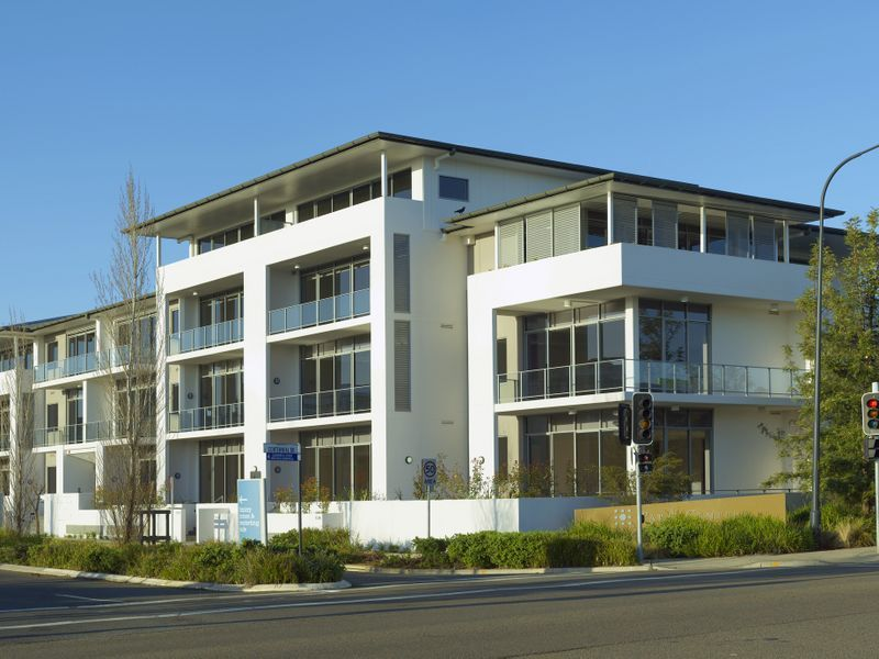 Ultra Modern Office Suite - For Lease