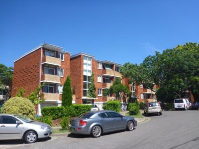 Spacious 3 Bedroom Unit with Garage - Inspect by Appointment