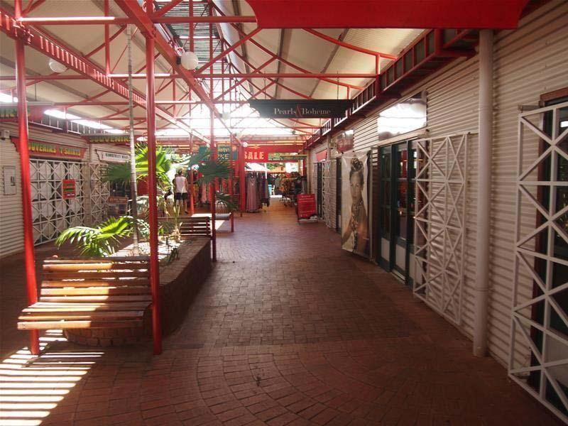 Small Retail Shop in Johnny Chi Lane