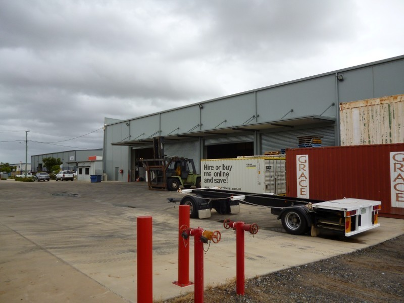 1400 SQM*  WAREHOUSE & OFFICE FOR LEASE