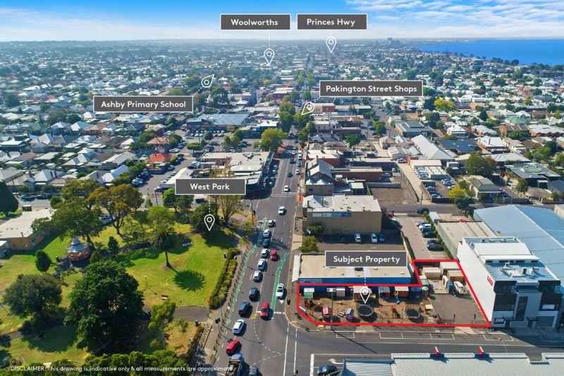238 Pakington Street Geelong West