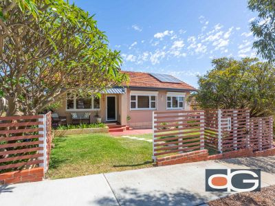 4 Sweetman Street, White Gum Valley