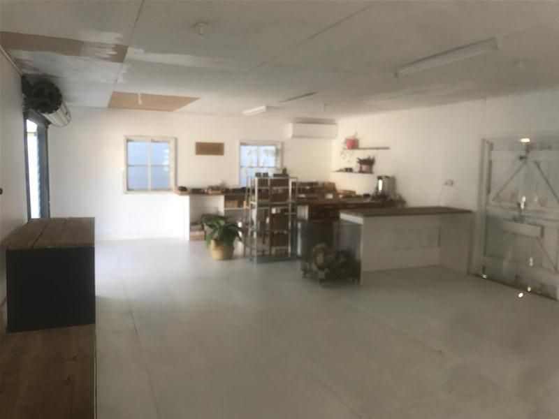 $14,000 p/a Workshop / Office / Creative Space / Studio
