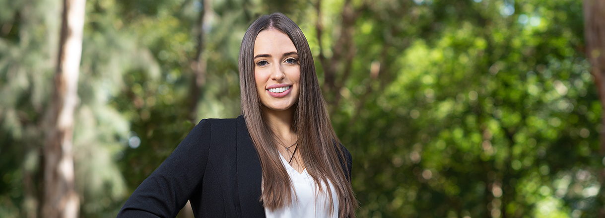 Zoe Meadowcroft Real Estate Agent