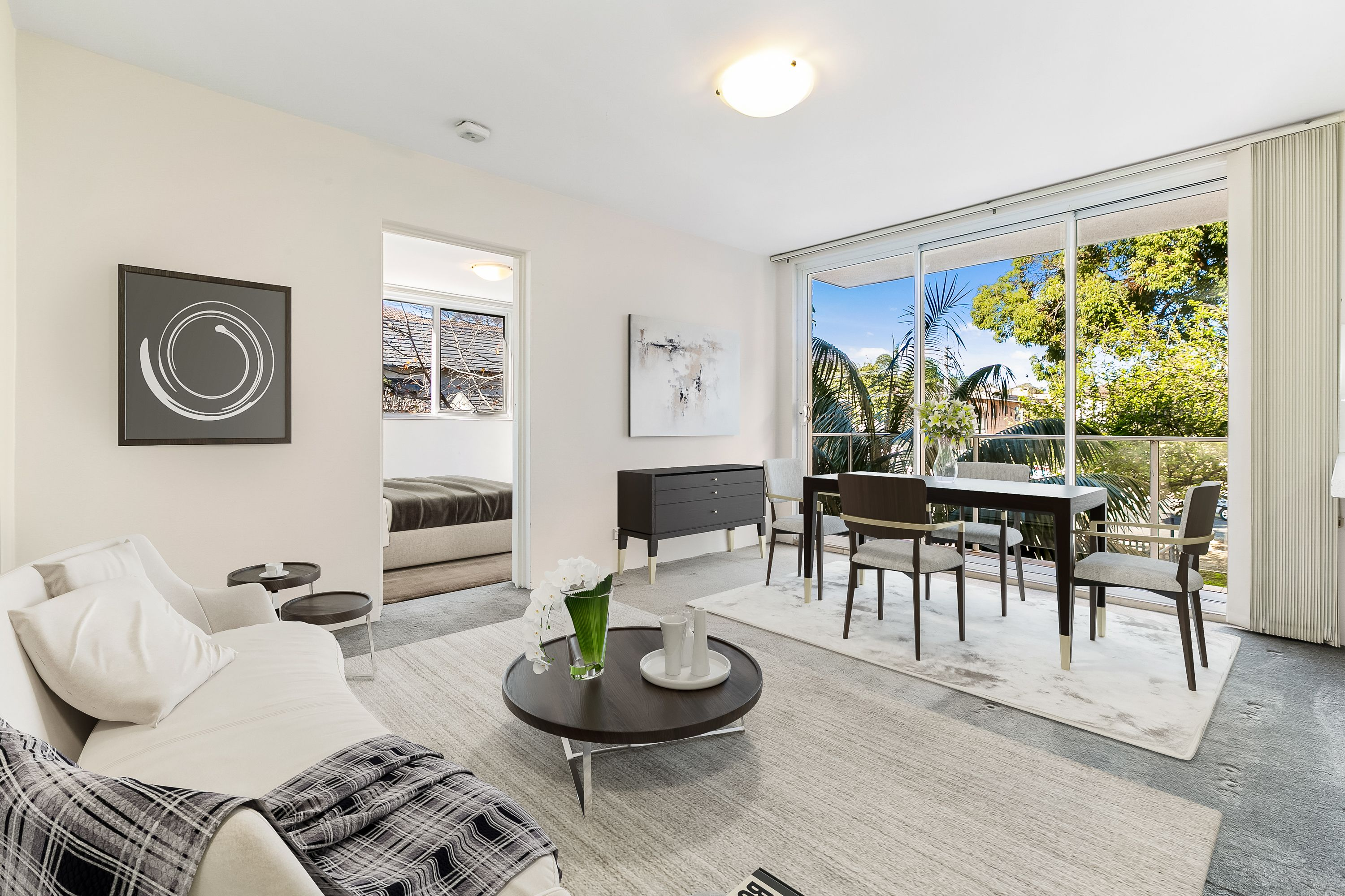 4/591 Old South Head Road, Rose Bay