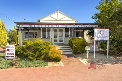 CENTRAL BUNBURY INVESTMENT OPPORTUNITY!
