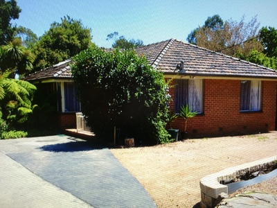 Appealing Four Bedroom Home