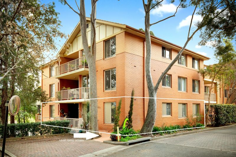 27A/19-21 George Street North Strathfield 2137