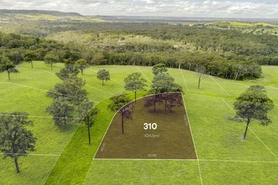 Tahmoor Lot 310 Proposed Road | The Acres