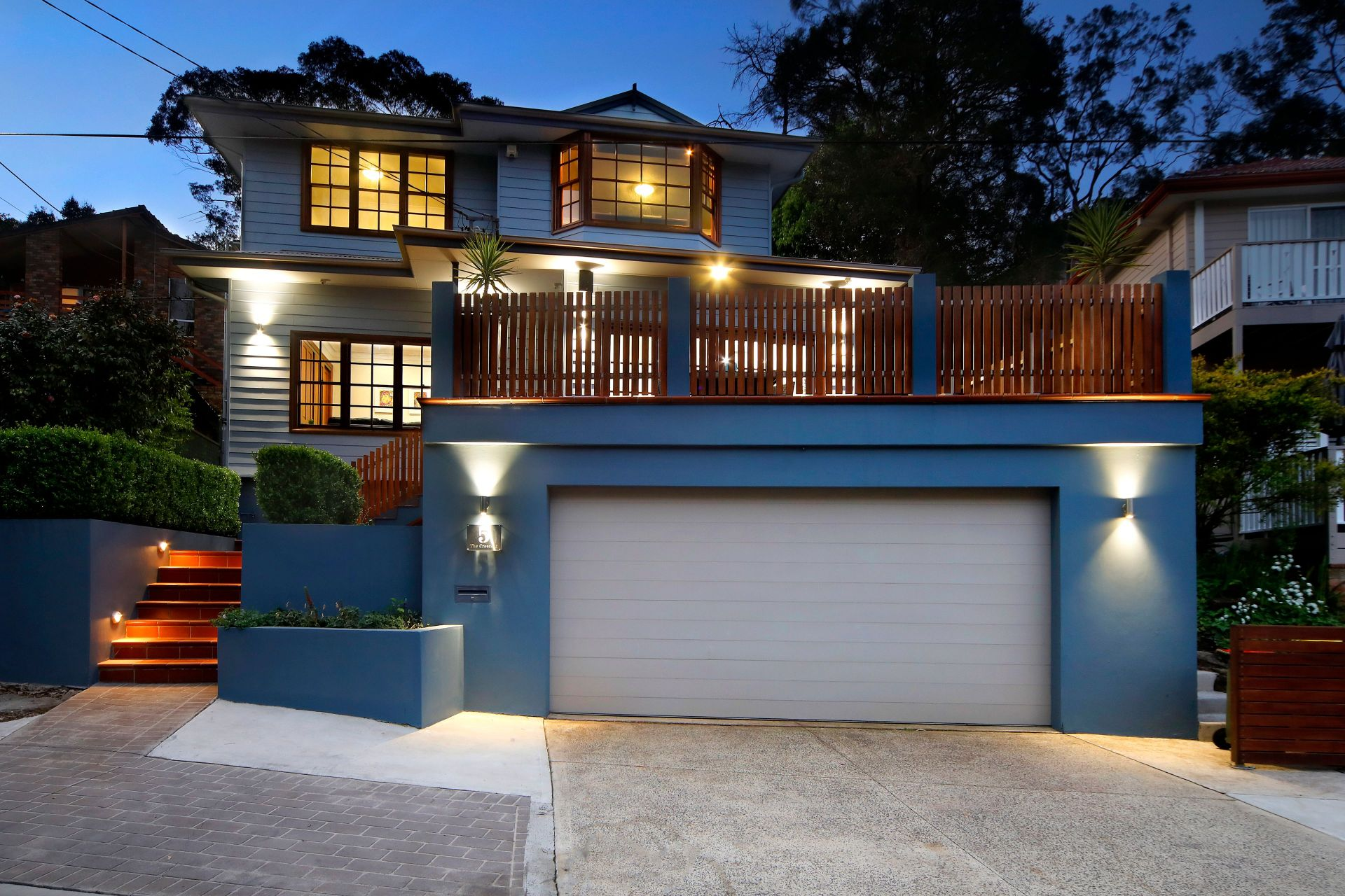 5 The Crescent, Woronora NSW 2232